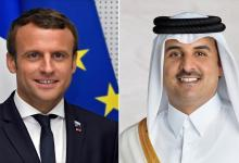 Photo of الرئيس الفرنسي إيمانويل ماكرون.. يشكر قطر  في التوصل إلى اتفاق السلام بين الولايات المتحدة الأمريكية وحركة طالبان الأفغانية