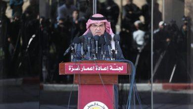 Photo of تنويه هام من السفير القطري محمد العمادي بخصوص المنحة القطرية 100$