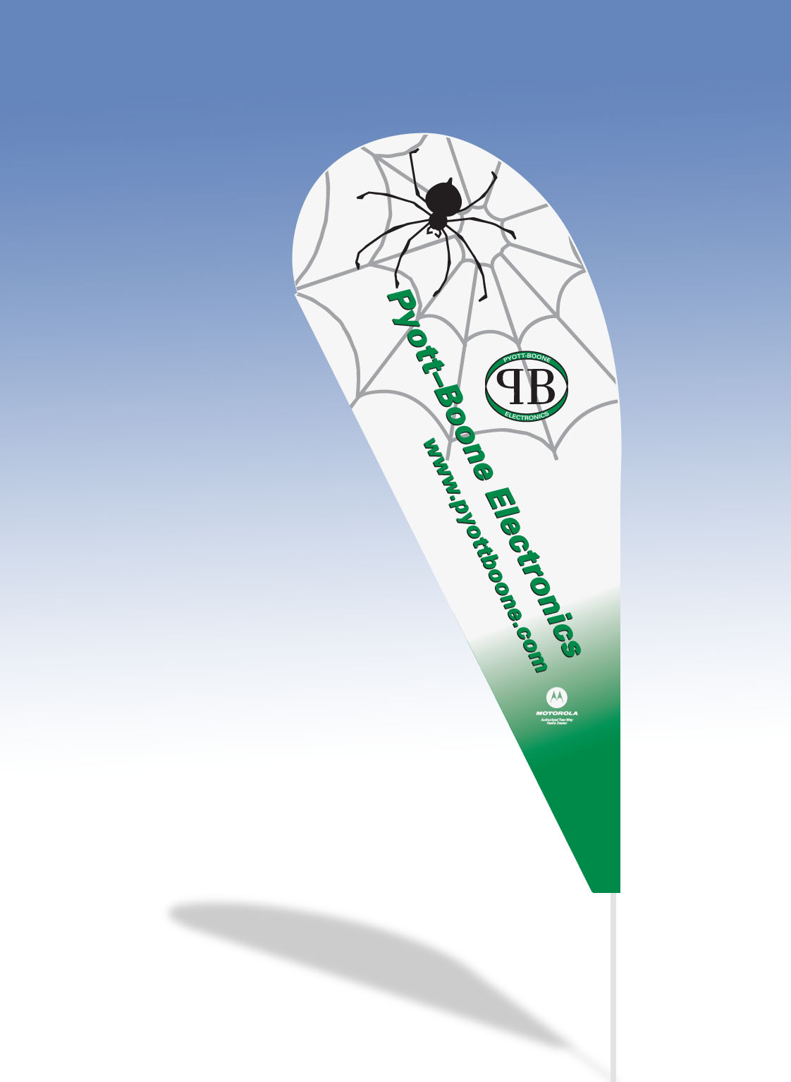 Free Standing Banner Art Psgproducts