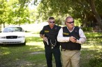 HC Sheriff Bluetooth Vests Guns APX 6000 0989