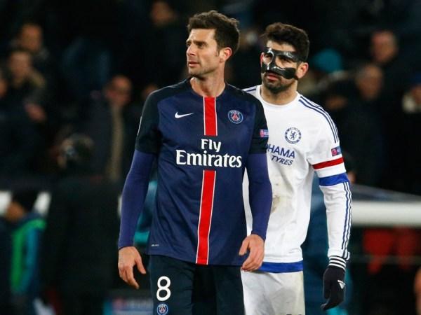 Chelsea vs Paris Saint-Germain