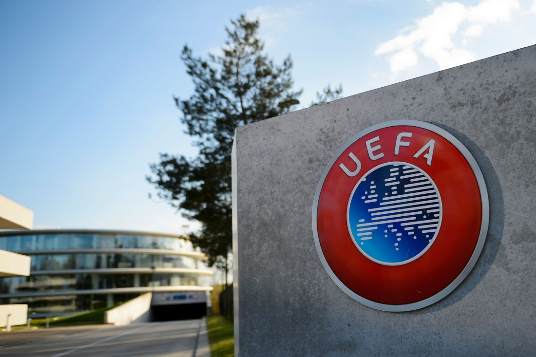 UEFA Headquarters