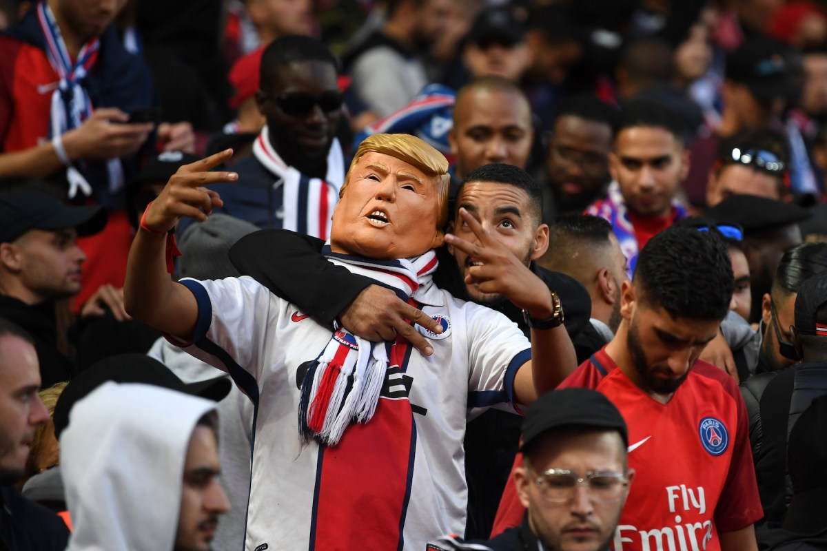 The Great Divide: Why People Love & Loathe PSG