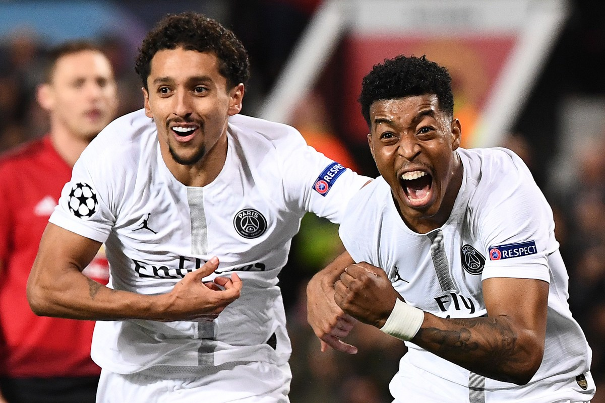 "PSG Small Talk Podcast: PSG ""Dog Walk"" United"