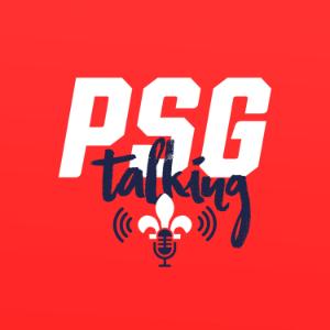 PSG Talking podcast