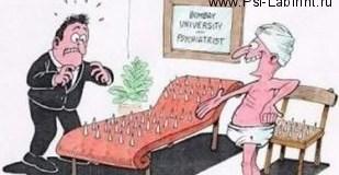 Почему психотерапия безрезультатна?