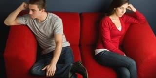 Конфликты в отношениях. Что делать? Часть 1.