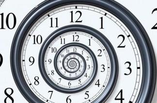 Психологическая техника «Линия времени».