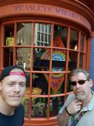 We are Weasley's...