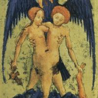 El mito del andrógino