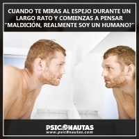 ¿Soy humano?