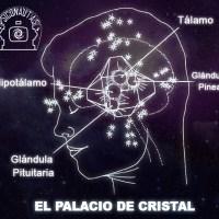El Palacio de Cristal Interior y Abrir los Salones de Amenti