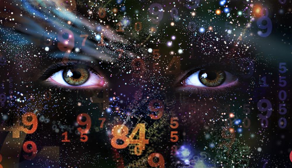 Sincronicidad, simbolismo y significado de los números