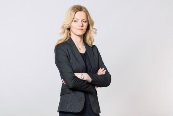 Kristina Ukvalbergiene
