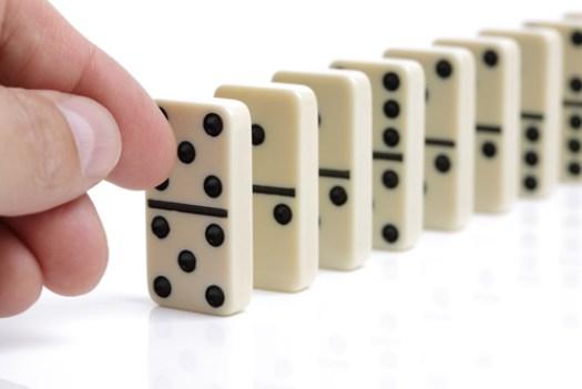domino-efektas