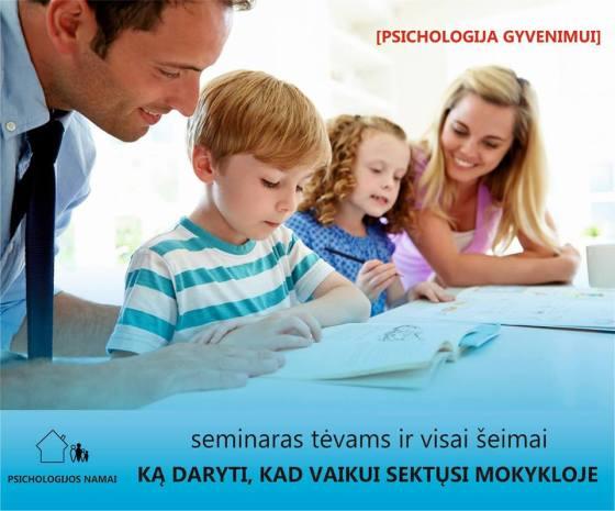 seminaras I