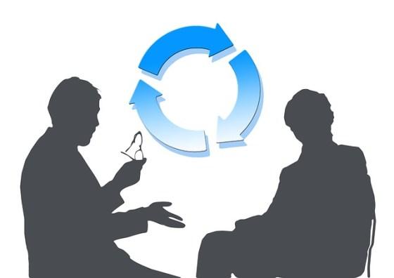 konsultavimas