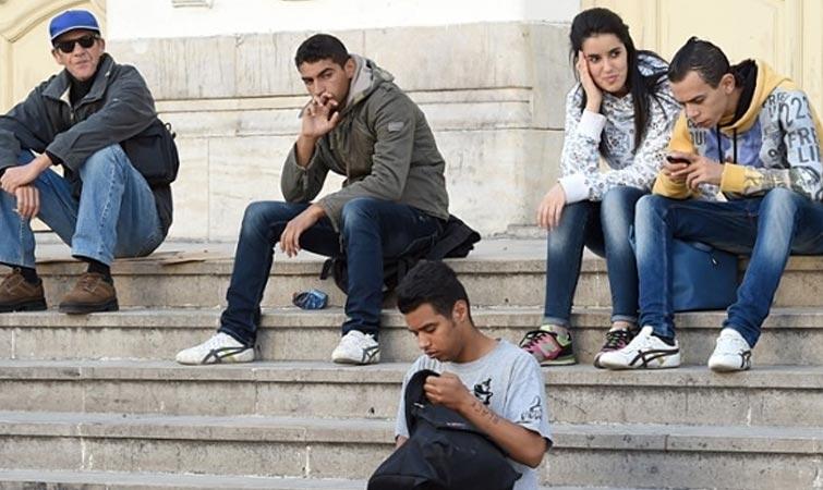Κοινωνικά δίκτυα, κινητικότητα και ανεργία