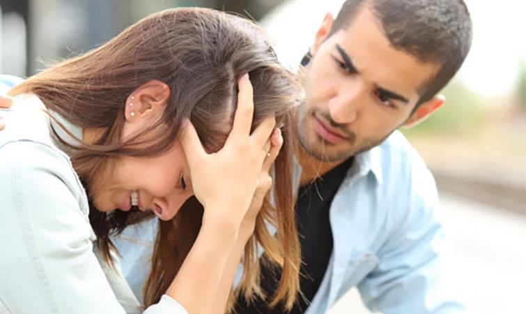 Σχέσεις και Κατάθλιψη