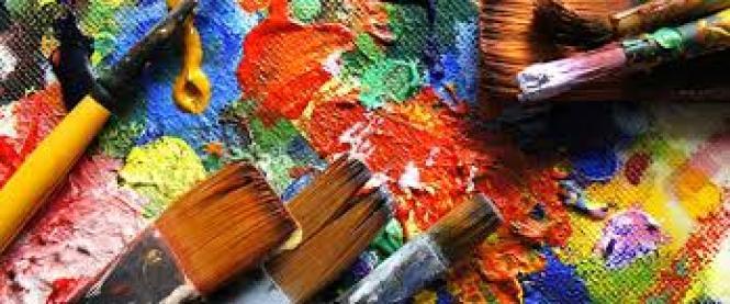 Τα Οφέλη της Τέχνης για τον Άνθρωπο Είναι Τεράστια - Fuctart.gr