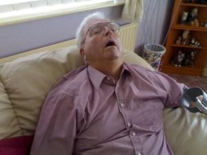 Dormir é importante para reorganizar o organismo