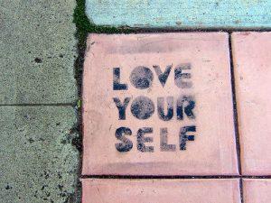 solteira, sozinha, love your self