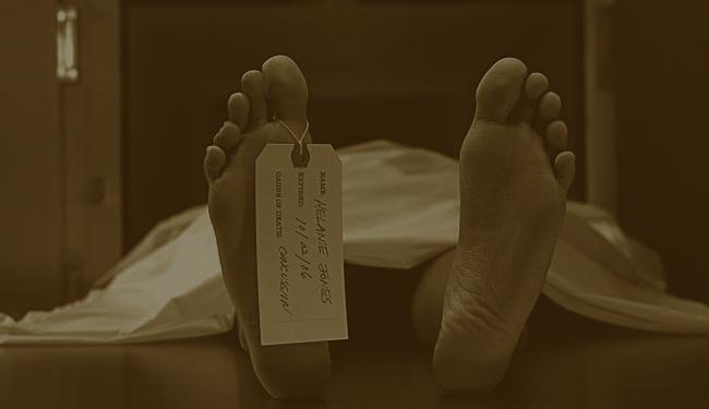 medo de morrer, morte, cemitério, corpo, necrotério, tanatologia, tanatopraxia