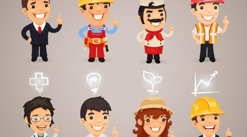 profissão, como escolher a profissão, empregos, trabalho, faculdade, curso, o que estudar, o que fazer