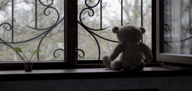 criança, agressão, tristeza, abuso infantil, ursinho, urso triste