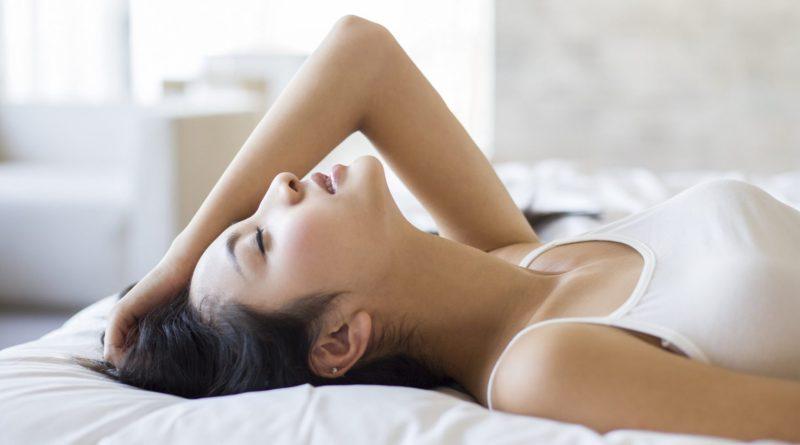 Orgasmo e masturbação feminina
