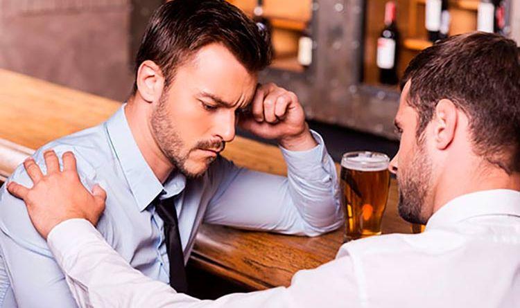 conversar com amigo, amigo não é psicólogo, terapia de bar