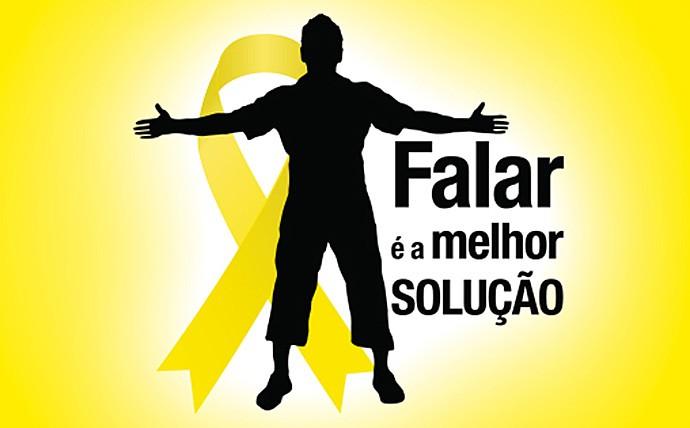Setembro Amarelo e Suicídio: Falar é a melhor solução