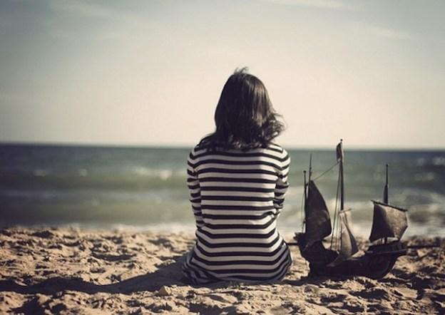 mudança de hábitos, horizonte, olhar adiante, descansar