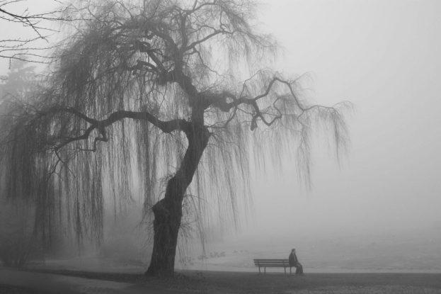depressão, ansiedade, transtorno depressivo, solidão, tristeza