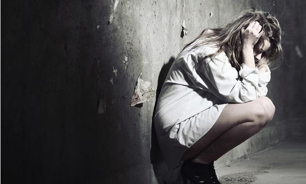 estresse pós traumático, TEPT, transtorno de estresse, stress, medo