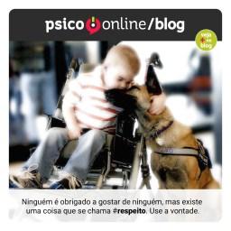 Psico.Online - Respeito