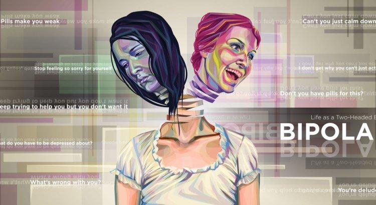 100 dicas para ajudar quem sofre de bipolaridade ou transtorno bipolar