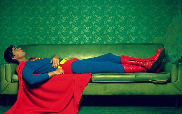 procrastinar, procrastinação, adiar, deixar pra depois, postergar, super homem, super man