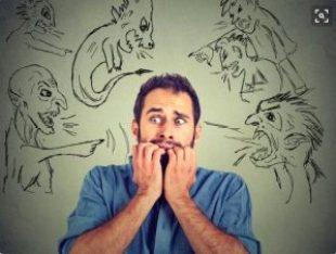 autocrítica e o que ela prova na gente - Psico.Online