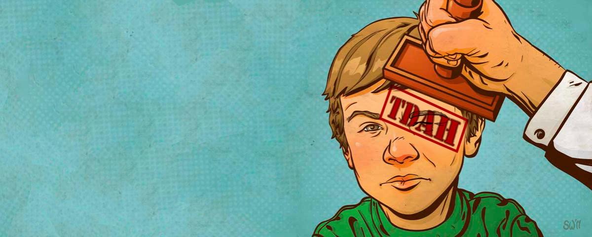 TDAH – Transtorno de Déficit de Atenção e Hiperatividade existe ou não existe?