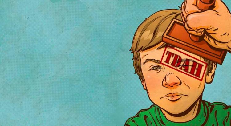 TDAH Transtorno de Deficit de Atencao e Hiperatividade PsicoOnline