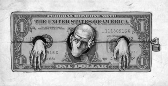 Crítica Social: O silêncio que o dinheiro pode comprar - Psico.Online - Al Margen