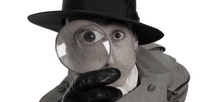 observados, espião, investigador