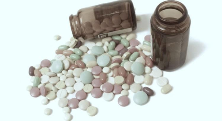 medicalização, comprimidos, remédios