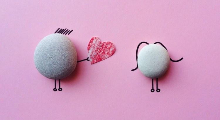 decisões do amor