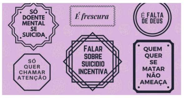 Desmistificando o Suicídio