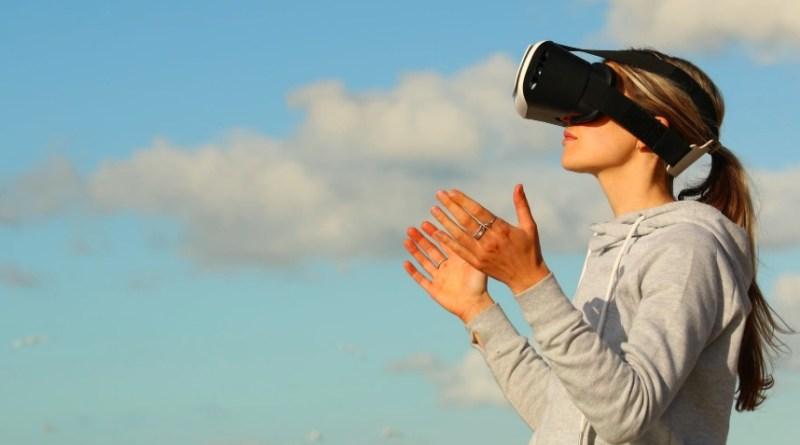 O virtual pode se tornar realidade?