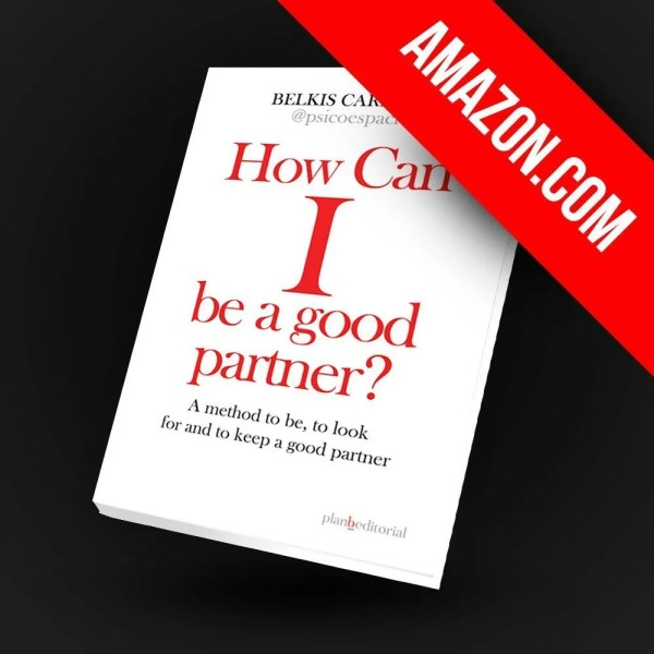 How can I be a good partner