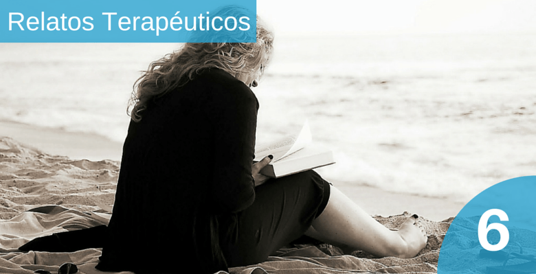 relatos terapeuticos