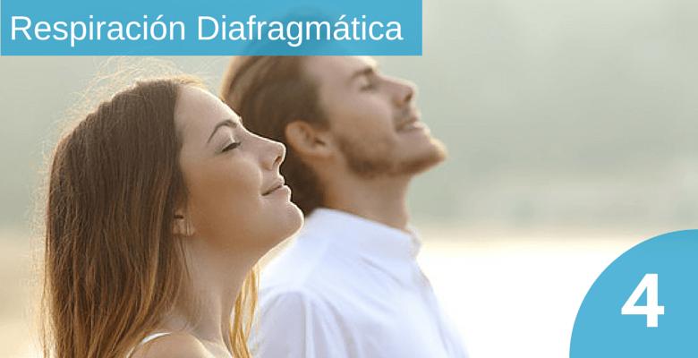 respiracion diafragmatica guia
